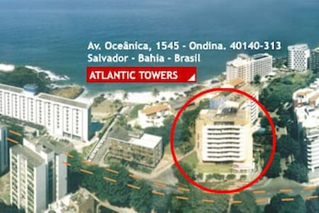 Atlantic Towers - Salvador/BA - Salvador