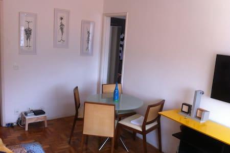 Apartamento Centro Niterói-Completo
