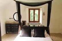 Room Firenze - first floor