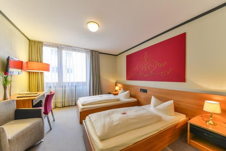 Hotel Fidelio München Zentrum