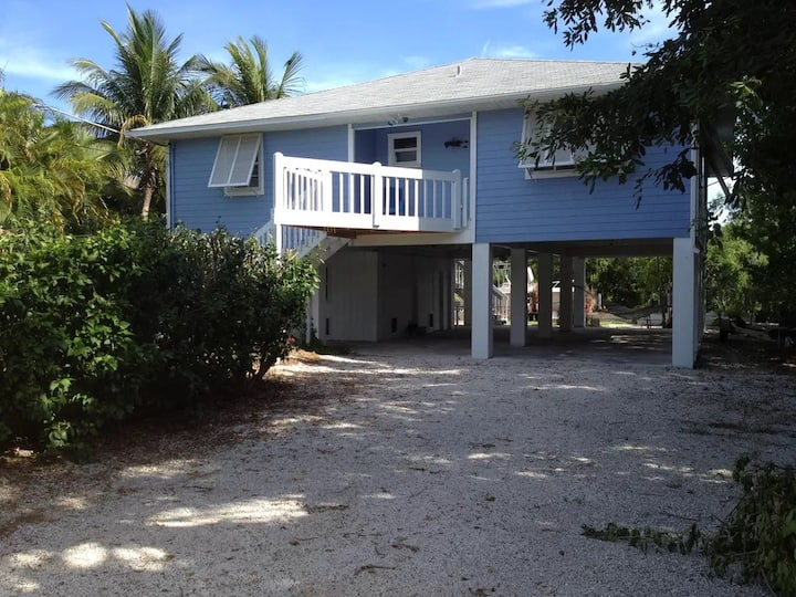 Paradise in the Lower Keys with Ocean Access