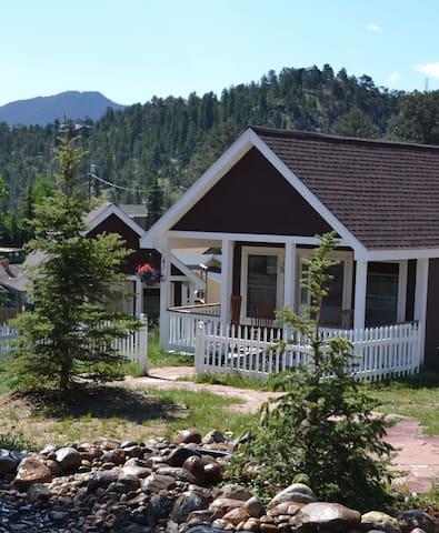 Fern Lake Cottage