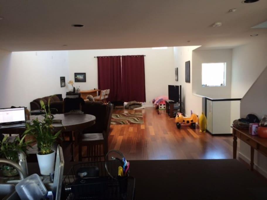 1800 Sqft Loft 2 Min Fr LIB DTLV Apartments For Rent In Las Vegas Nevada