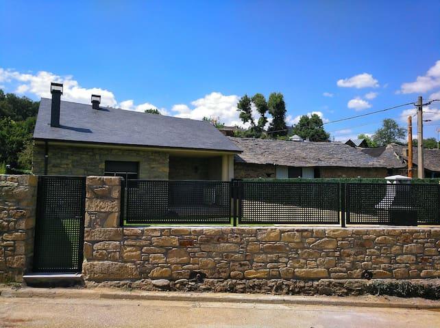 Casa rural El Gato Negro