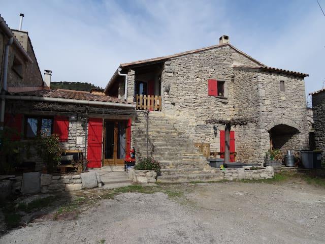 Maison de campagne proche Montpellier - Claret - 一軒家