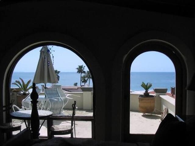 Quinta Mar Ocn Frnt Las Gaviotas 69