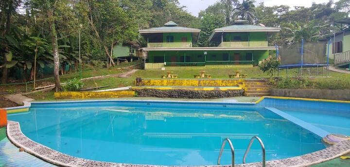 Villas Siempre Verde.