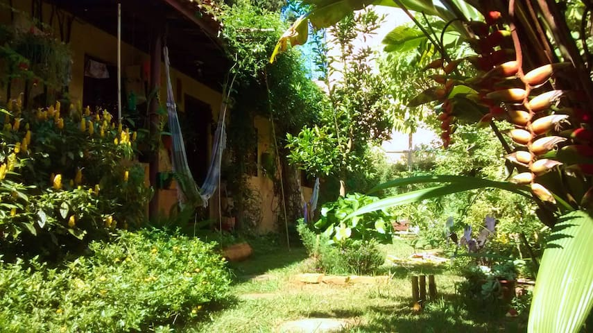 Casa próxima à UNICAMP! - Campinas - Haus