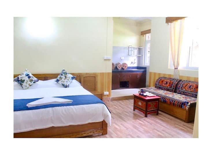 Khim Zang Serviced Apartment II