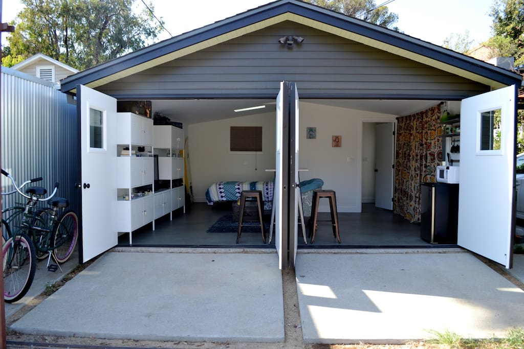 Very Cool Venice Beach Studio Houses For Rent In Los