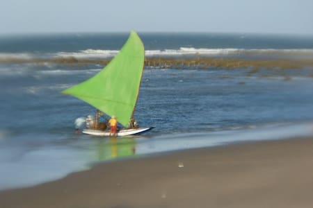 Casa charmosa na Praia da Taíba  - São Gonçalo do Amarante