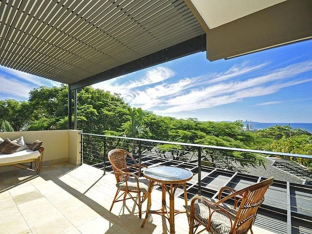 B&B Tropical Escape - Currumbin - House