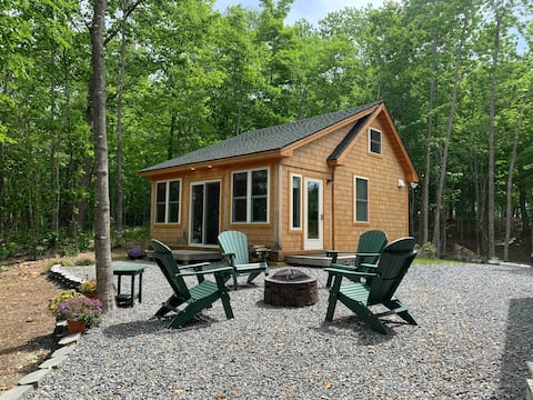 The Quarry Cabin #20