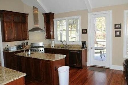 Great Fall/Thanksgiving Rental - Powell - Lejlighed