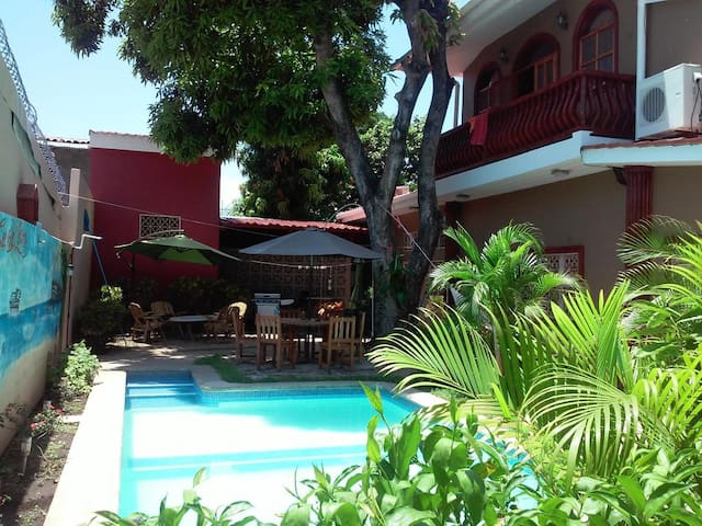 Guest House Casa Oro Fina-H1