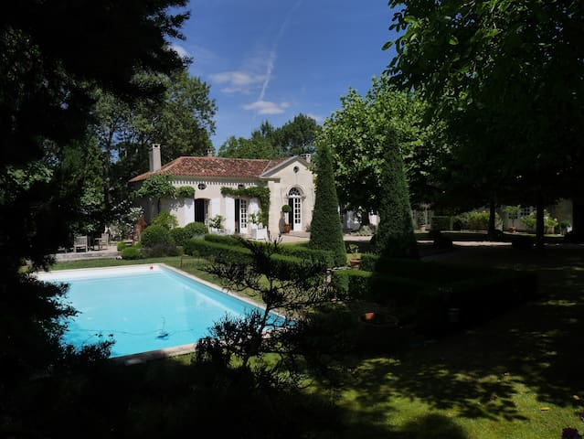 Luxury French Property in the heart of Périgord - Saint-Astier - Haus