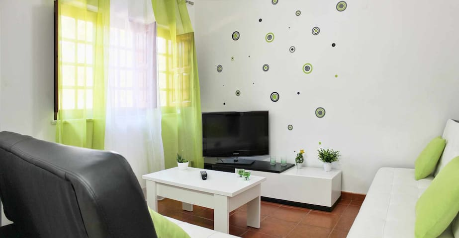 Apartamento Trevo - Vila Nova de Milfontes - Appartamento