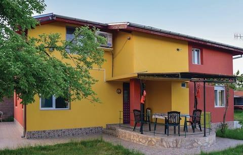 House in Pavel Banya