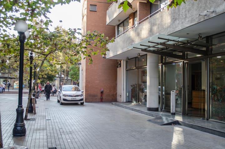 Departamento en Diego de Velasquez, 901