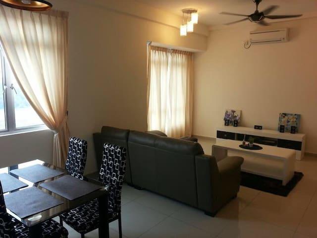 LegoLand Family Trip - Nusajaya - Apartamento