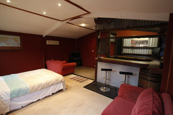 Large Studio Style Granny Flat - Craigmore