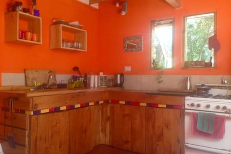 Cozy family home in Nature - San Carlos de Bariloche - Bed & Breakfast