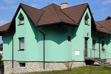 Moravský kras, Blansko