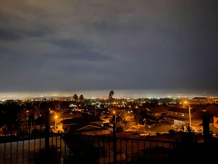 Beautiful Ventura view