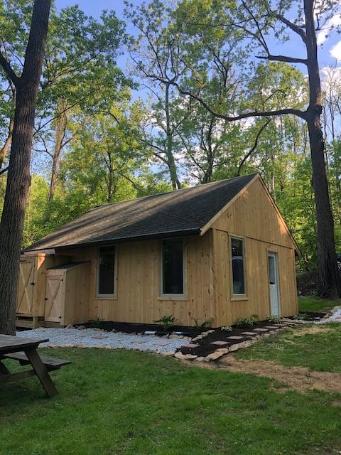 River Hill Cabin