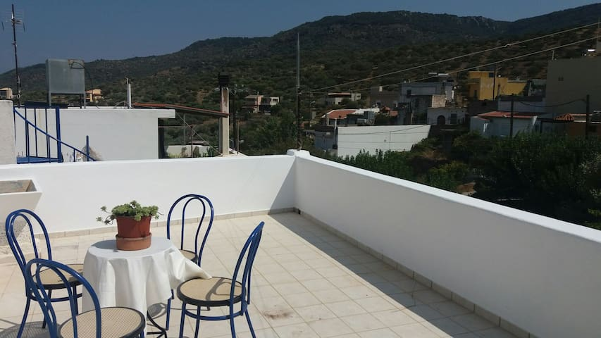 Comfortable house in kritsa - Κριτσά