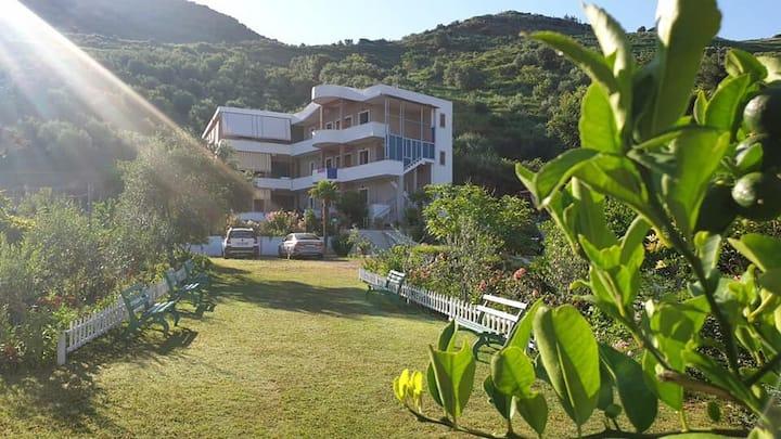Villa paro's