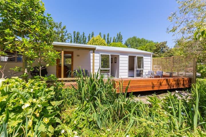 Tui Cottage, Tasman, Near Mapua