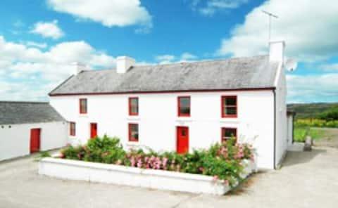 Trag Retreat Cottage
