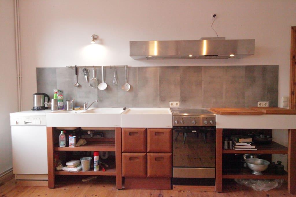 Küchenecke