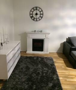Cozy apartment 2016 - Huoneisto