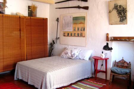 ESTÚDIO DA RIBEIRA - Mértola - House