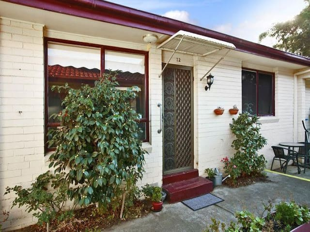 Maribyrnong - Private one bedroom