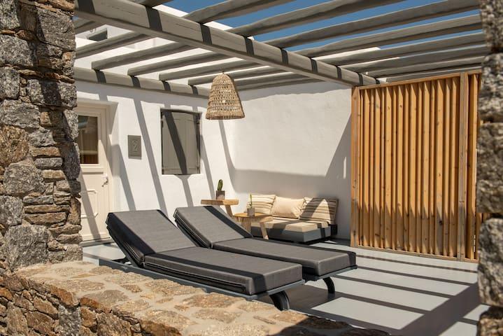 Olive Mykonos Villas - Junior Villa