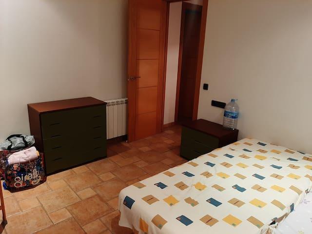 Habitacion tranquila a 3 km de Sitges