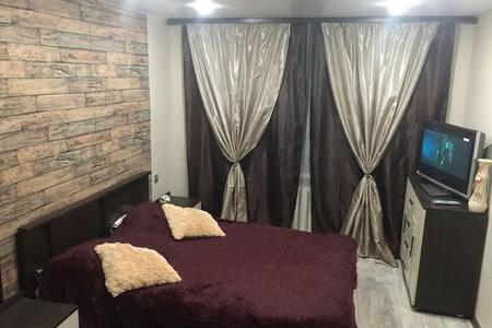 Уютная квартира для гостей Дзержинска