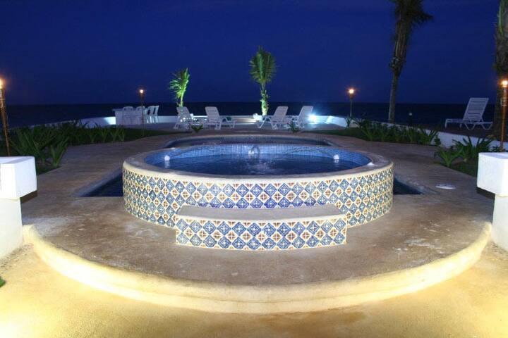 Casa Tortuga - RM - Punta Maroma
