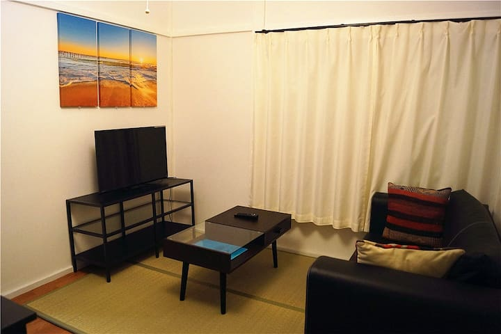 House in Koiwa★Easy access to Tokyo Disney Resort