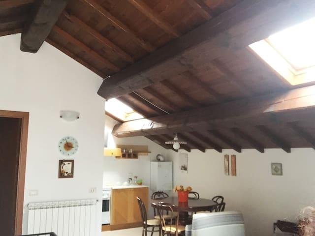 Risveglio nel bosco - Cutigliano - Holiday home