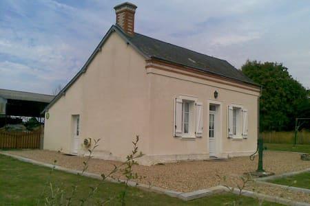 GITE CHEZ MOUMOUNE - Avrillé-les-Ponceaux
