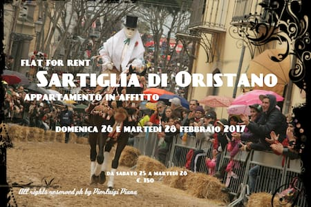 peace, kindness and many services - Oristano