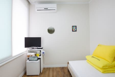 Guesthouse Single Room