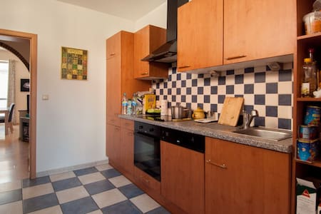Apartment near Brussels - Beersel - Appartement