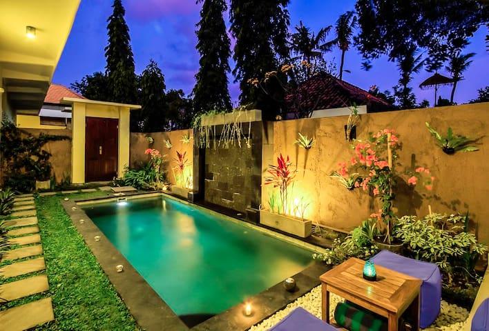 Villa Damai 2BR. Seminyak