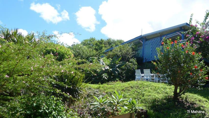 Villa 140m2 vue mer à 100m de la plage