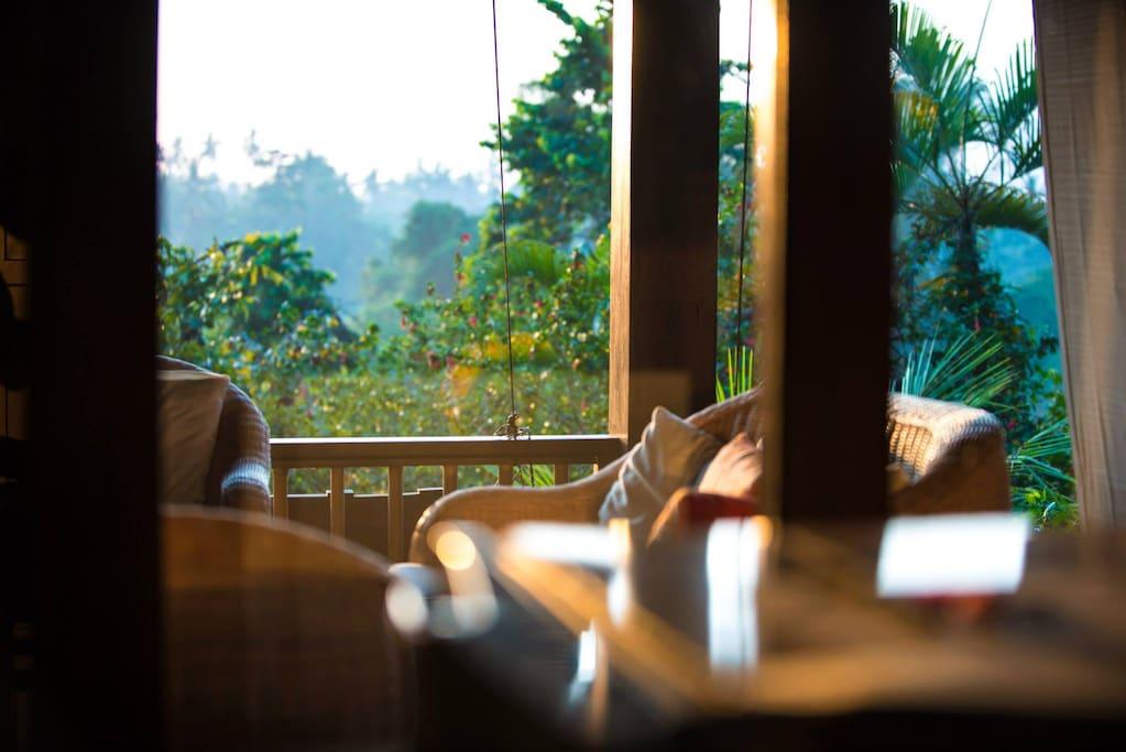 Lotus 2, Sunrise Villa Bali